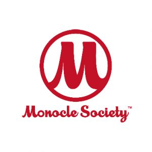 Monocle Logo Partner