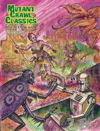 Mutan Crawl Classic