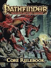 Pathfinder 1E RPG