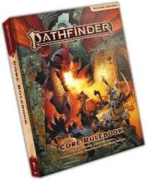 Pathfinder 2E