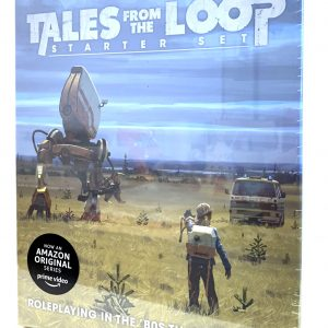 Tales from the Loop – Starter Set