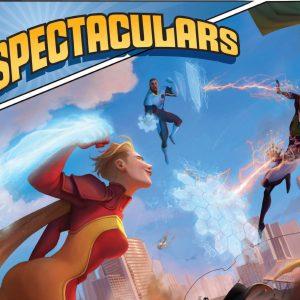 Spectaculars