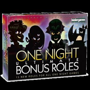 One Night – Ultimate Bonus Roles