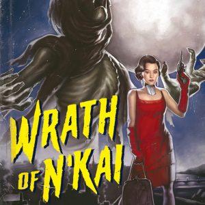 Wrath of N'Kai by Joshua Reynolds