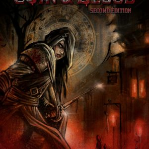 For Coin and Blood (Paperback)