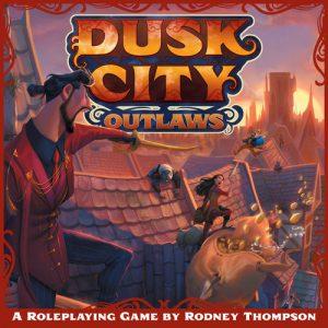 Dusk City Outlaws-Box Set
