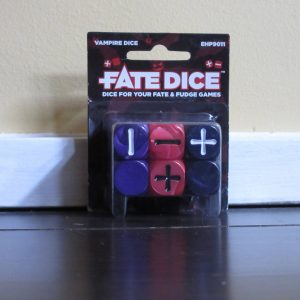 Fate-Dice Set