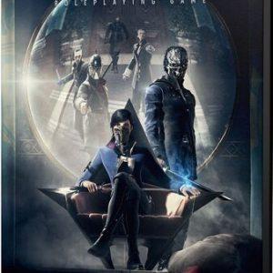 Dishonored-Core Rulebook