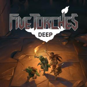 Five Torches Deep