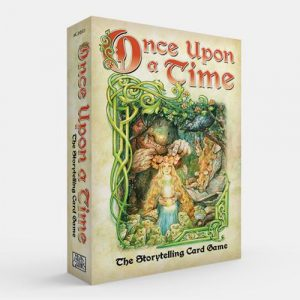 Once Upon a Time-3rd Edition