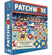 Patchwork-Americana Edition