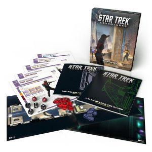 Star Trek Adventures: Starter Set