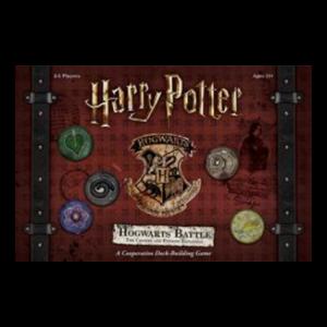 Harry Potter Hogwarts Battle – Charms & Potions Expansion