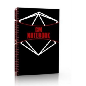 Your Best Game Ever – Gm Notebook