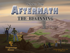 Aftermath – The Beginning