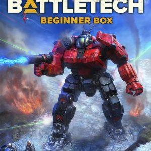 Battletech – Beginner Box