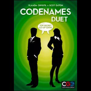Codenames – Duet