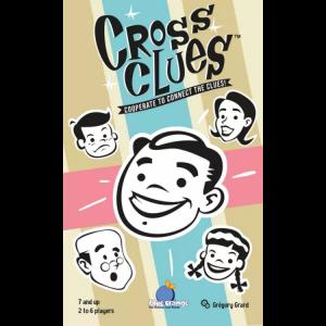 Cross Clues