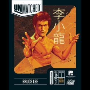Unmatched Bruce Lee Expansion