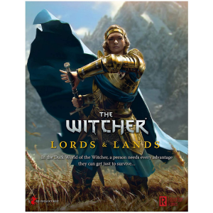The Witcher RPG – Lords & Lands