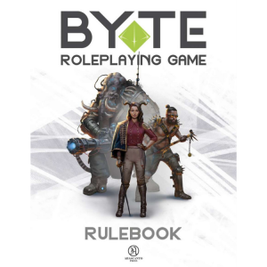 Byte Core Rulebook