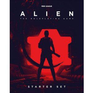 ALIEN – RPG Starter Set