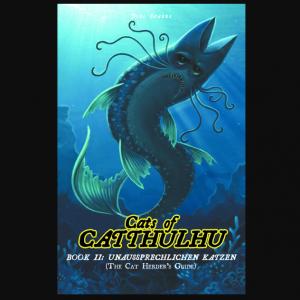 Cats of Catthulhu Book II