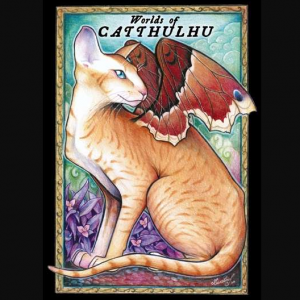 Cats of Catthulhu Book III