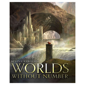 Worlds Without Number