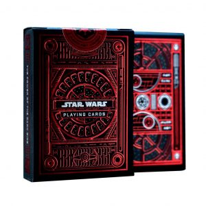 Theory 11 Playing Cards – Star Wars