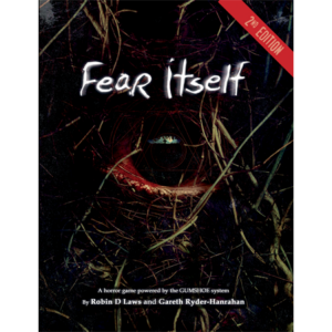 Fear Itself: 2nd Edition