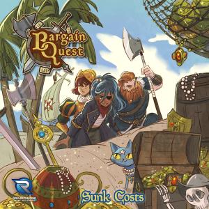 Bargain Quest – Sunk Costs