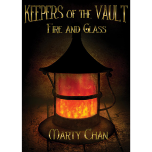 Keepers of the Vault – Fire and Glass