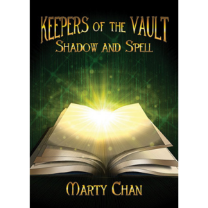 Keepers of the Vault – Shadow and Spell