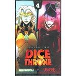 Dice Throne: Season Two – Vampire Lord vs Seraph