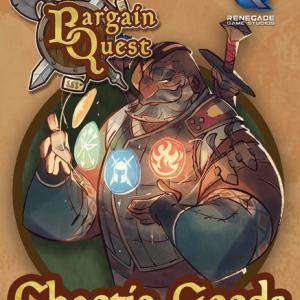 Bargain Quest – Chaotic Goods