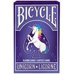 Bicycle Cards – Unicorn