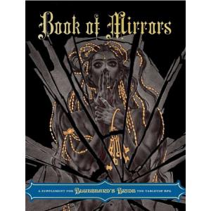Bluebeard's Bride Book of Mirrors
