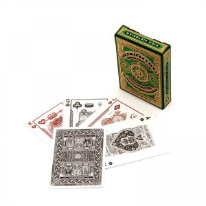 Theory 11 Playing Cards – High Victorian
