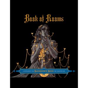 Bluebeard's Bride Book of Rooms