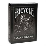 Bicycle Cards – Guardians