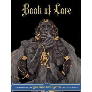 Bluebeard's Bride Book of Lore
