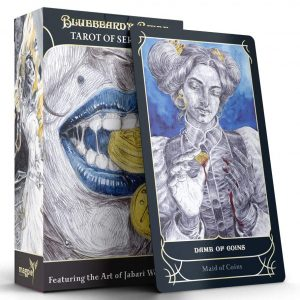 Bluebeard's Bride: Tarot of Servants