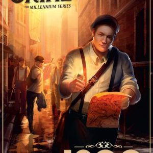 Chronicles of Crime – Millennium Series 1900