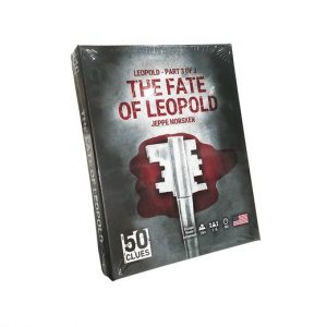 50 Clues – The Fate of Leopold