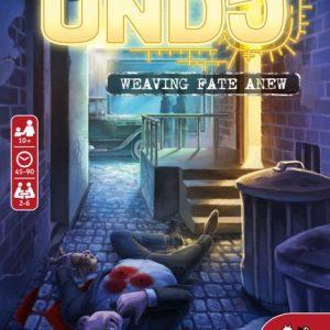 Undo – Blood in the Gutter