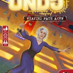 Undo – Curse from the Past