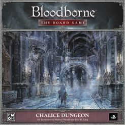Bloodborne -Forsaken Cainhurst Castle