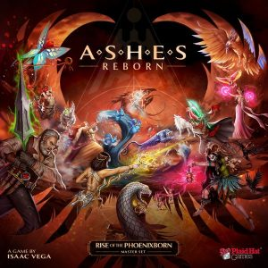 Ashes Reborn – Rise of the Phoenixborn
