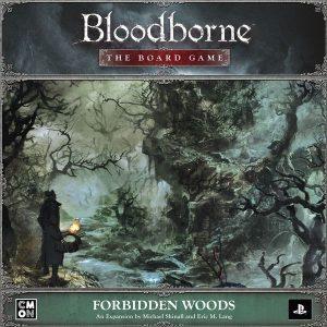 Bloodborne – Forbidden Woods